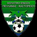 AE PELLANAS KASTOREIOU